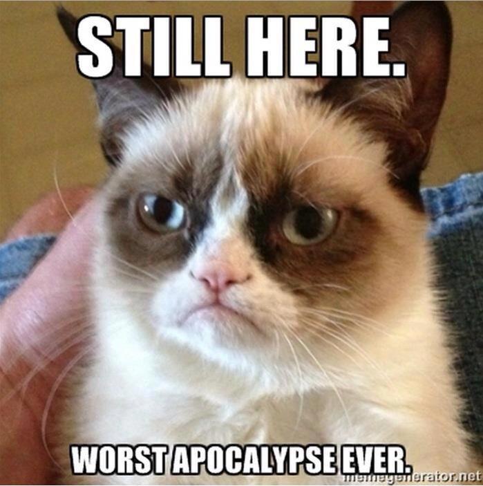 gc apocalypse