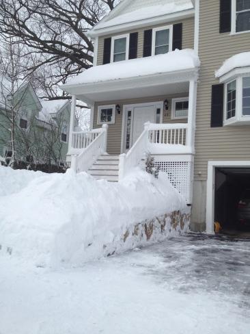 Snow WOD